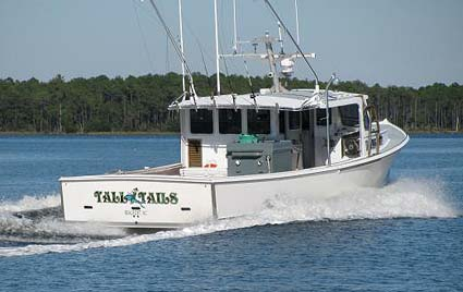 Midcoast Yacht & Ship Brokerage - Downeast Lobster Boats