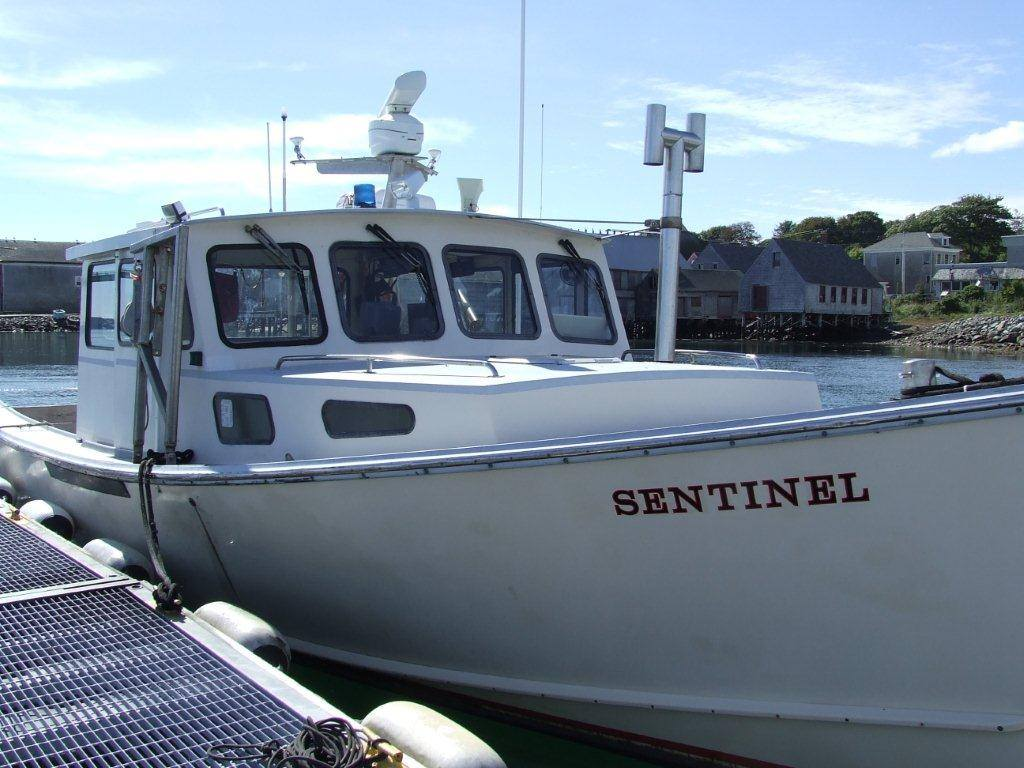 Boats yachts maine boats lobster boats picnic boats sailing -  Lobster Boat Sold To The Bahamas 40 Rp Sold 40 Rp Sold Maine Marine Patrol Sold